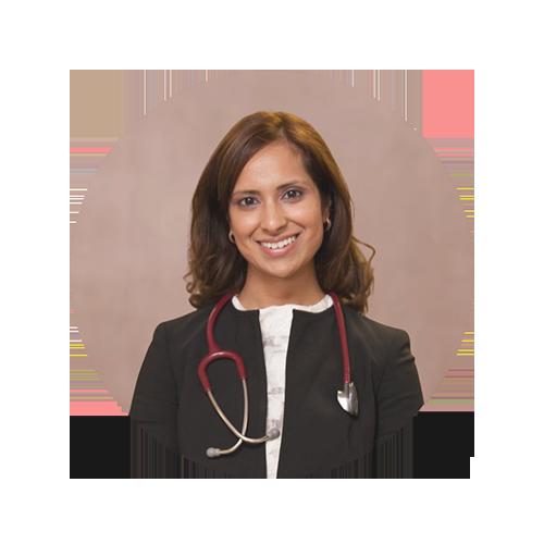 Dr. Monica Grover, DO, MS vspot